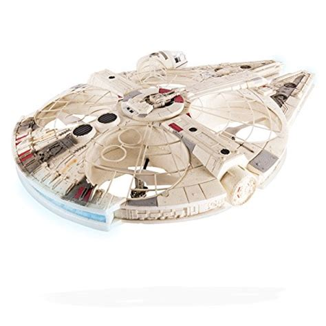 remote millennium falcon air hogs wars remote millennium falcon xl