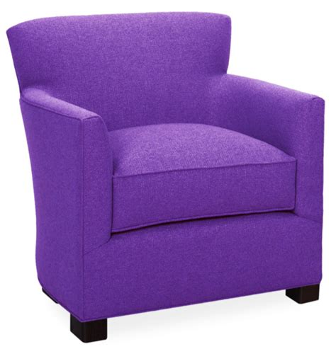 Purple Arm Chair by 7 Purple Arm Chairs For Your Living Room