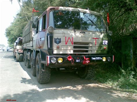indian army truck 301 moved permanently
