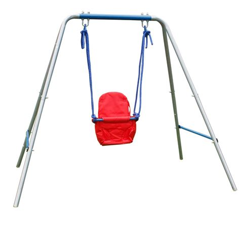 swing set for baby hlc baby swing seat toddler swing for kids nursery swing