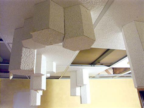 Honeycomb Ceiling by Gabriel Akagawa Honeycomb Ceiling