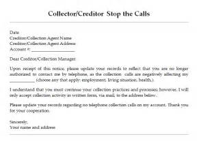account on stop letter template 19 account on stop letter template debt collection