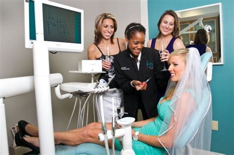 Bridal Teeth Whitening and Botox Parties ? Premier Guide Miami