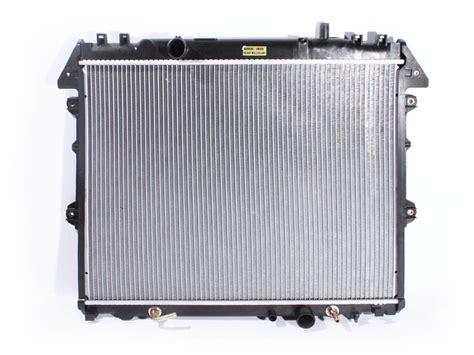 Radiator Hilux Diesel 3000cc Ori toyota hilux 1kd ftv 05 11 radiator to suit 3 0l 4cyl turbo diesel auto manual ebay