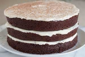white chocolate cake icing