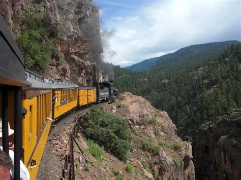 Tiny House Blog by The Durango And Silverton Narrow Gauge Railroad