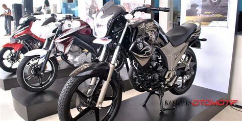 Pelindung Knalpot Scorpio Z Yamaha Scorpio Z Limited Edition Jadi Barang Kolektor