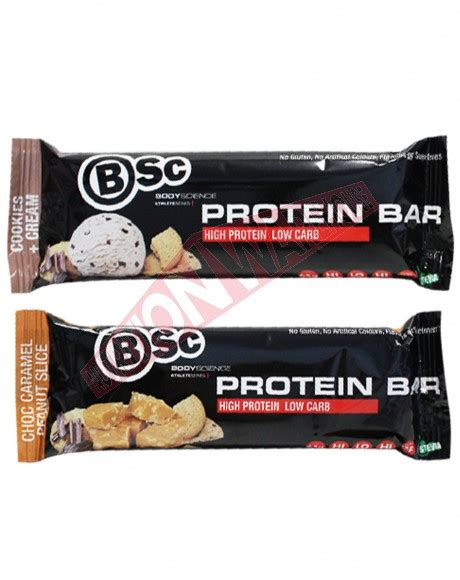 top protein bar brands high protein bar by bsc big brands warehouse prices
