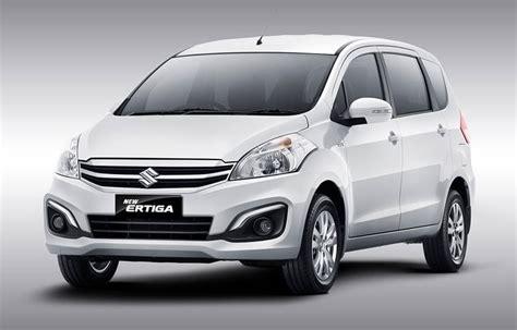 Suzuki Ertiga Price In India Are These Of The 2016 Maruti Ertiga Shvs