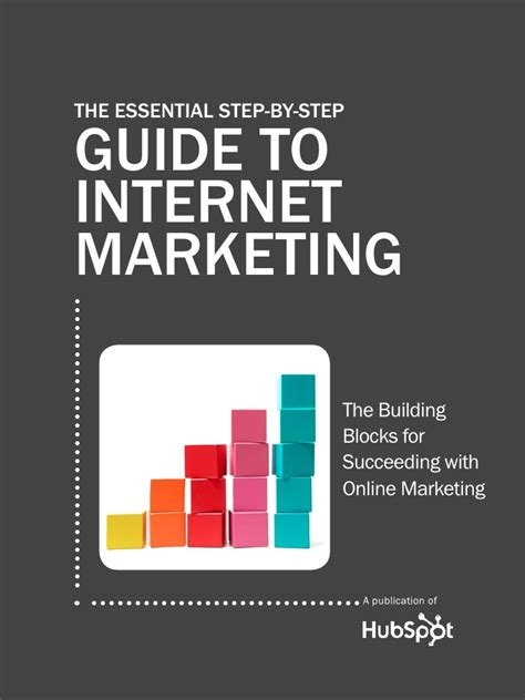 the essential guide to the essential guide to internet marketing