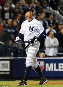 Mba Baseball Colorado by Desiree Perez Convinced Alex Rodriguez To Fight Against