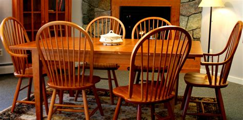 Shaker Furniture Of Maine by Shaker Furniture Of Maine