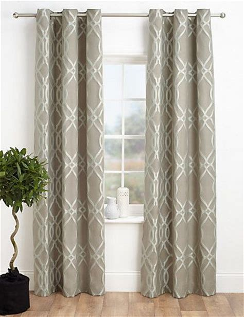 geometric print curtain panels home geometric prints and ps on pinterest