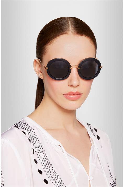 Sunglass Miu Miu Mds958 2 miu miu sunglasses ebay www tapdance org