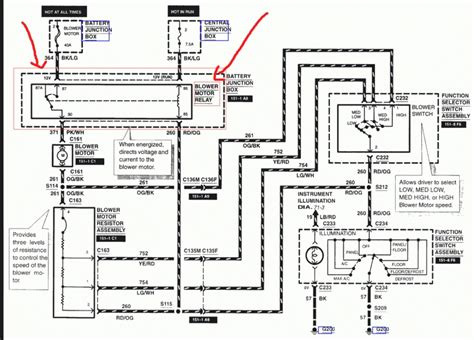 2000 ford ranger wiring diagram 2000 toyota land cruiser