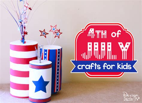 4th of july kid crafts 4th of july craft