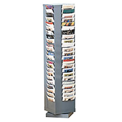 literature racks organizers office furniture
