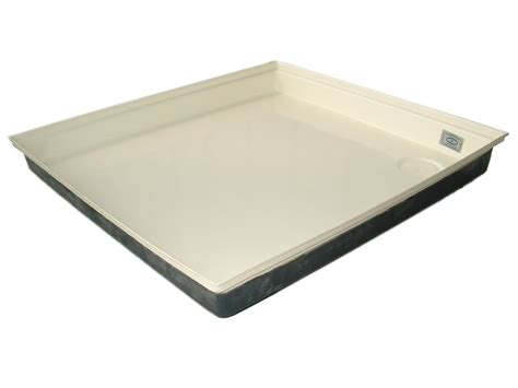 Bathroom Shower Pans Rv Shower Pan Tub Base Floor Cer Bathroom Sp100cw