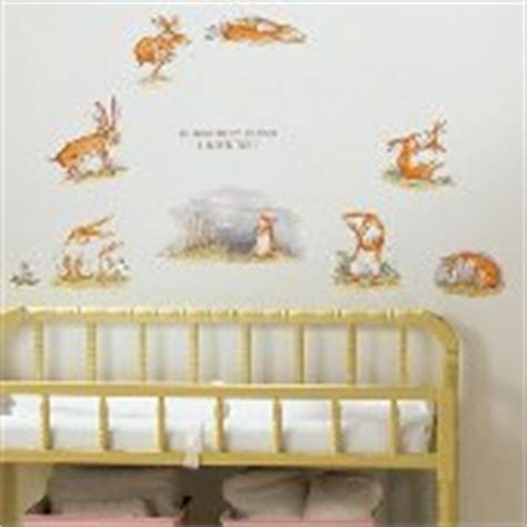 guess how much i you wall stickers guess how much i you wall border