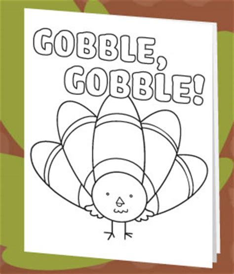 Thanksgiving Card Template For To Color by Thanksgiving Card Templates For Happy Easter