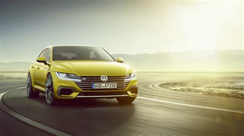 Volkswagen Car Wallpaper Hd by 2017 Volkswagen Arteon R Line 4 Wallpaper Hd Car