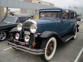 1930s Buick 1930 Buick Sedan Flickr Photo