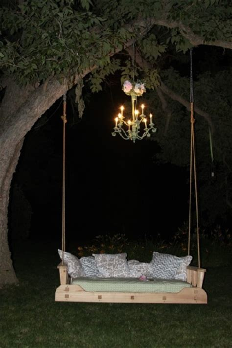 diy pallet swing plans chair bed bench wooden pallet furniture