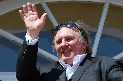 gerard depardieu wealth gerard depardieu looks to sell french chateaux decanter