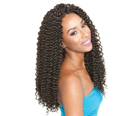 kanteana caribbean hairstyles weaves 226 best bulk hair for crochet braids images on pinterest