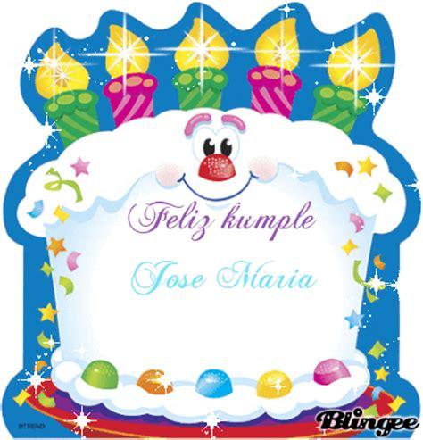 imagenes de cumpleaños para in hijo feliz cumplea 241 os picture 126103840 blingee com