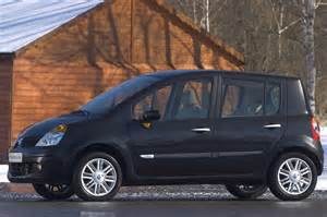 Renault Modus 2007 2007 Renault Modus Pictures Information And Specs