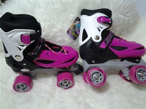 Sepatu Roda Anak Warna Ungu jual sepatu roda bajaj model lama khusus anak anak
