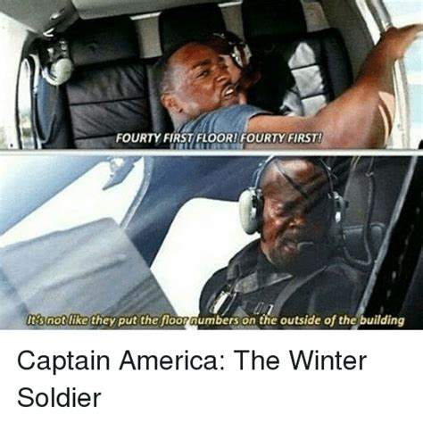 Winter Soldier Meme - 25 best memes about captain america the winter soldier