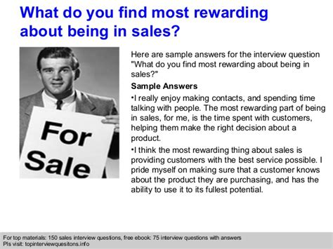 overseas sales manager questions and answers