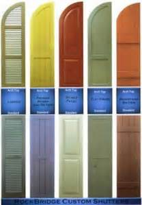 Composite shutter styles exterior accents shutters pin
