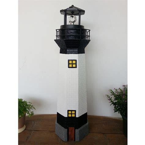 decorative lighthouses for in home use home indoor decorative resin lighthouse figurine ornaments