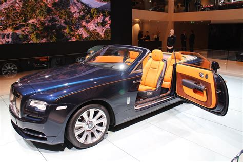 roll royce price 2017 2017 rolls royce dawn reviews an exle of perfection