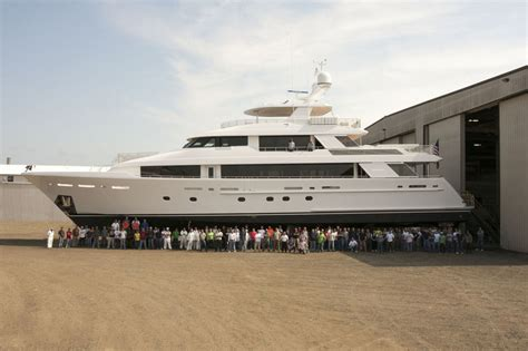 motor boat dog top dog superyacht by westport yachts superyacht times