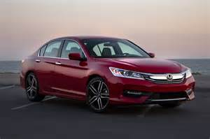 2016 honda accord sport 6mt review high expectations