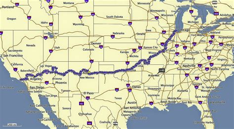 route 66 texas map arizona route 66 map pictures to pin on pinsdaddy