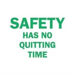 Brady 25348 safety slogans sign buy safety slogans sign product on