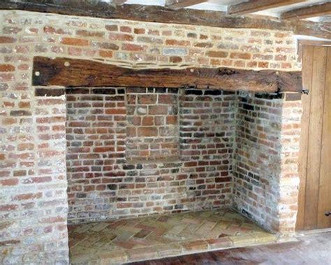 restoring a brick fireplace fireplace ideas gallery blog