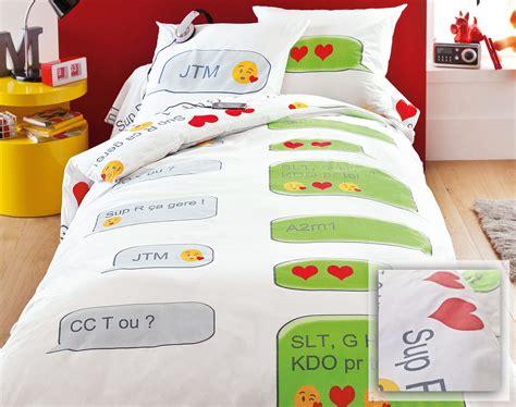 cuisine linge de lit ado messages becquet lit pour ado