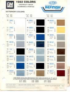 Dupont metallic paint color chart car pictures metallic car paint