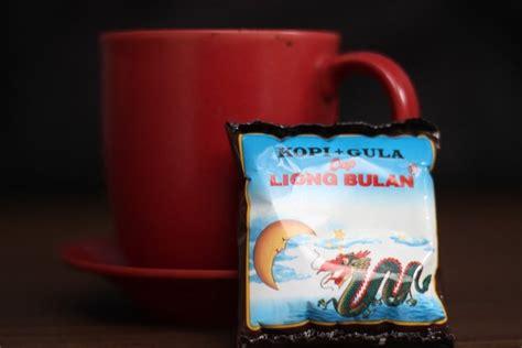 Jual Kopi Liong Bulan Kaskus hikayat kopi dari kota hujan merdeka