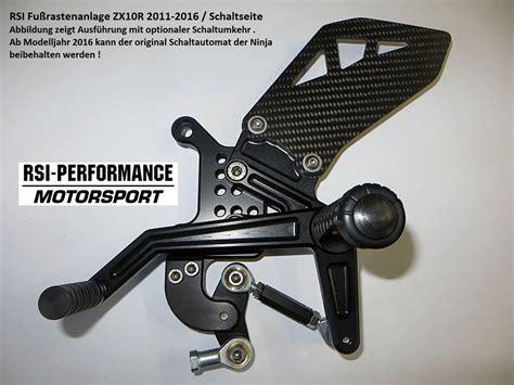 Motorrad Chiptuning Kawasaki by Umbauten Tuning