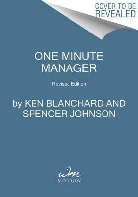 0008128049 the new one minute manager the new one minute manager ken blanchard 9780062367549