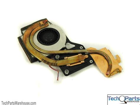 44c0799 ibm thermal device and fan integrated graphics r500 r61 r61i r61e techpartswarehouse