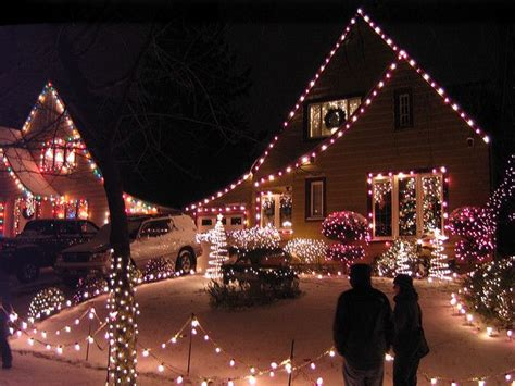 25 best ideas about best christmas light displays on