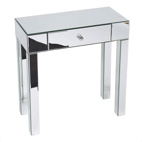 Mirrored Table L Discover 41 Types Of Foyer Tables For Accents And Storage